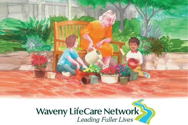 Waveny Care Center is now Waveny LifeCare Network