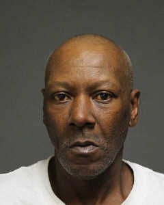Wallace Stovall, 54, of Bridgeport, was charged by Fairfield police with misuse of plates, operating an unregistered vehicle, driving with out a license, driving without a front plate and sixth-degree larceny.