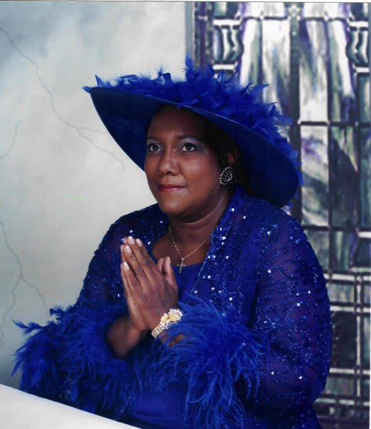 Gospel singer Lady Peachena, a Peekskill resident, will be inducted into the NY Blues Hall of Fame on Saturday.