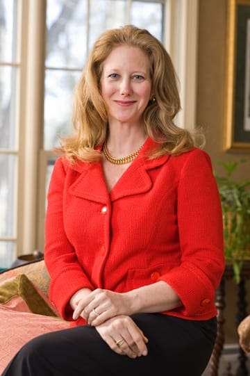 New Canaan's Catherine M. Avery will speak about social media at a Washington, D.C. conference.
