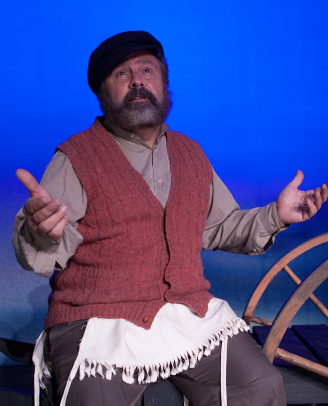 """Fiddler on the Roof"" set to close out the 2013 season at the Kweskin Theater."