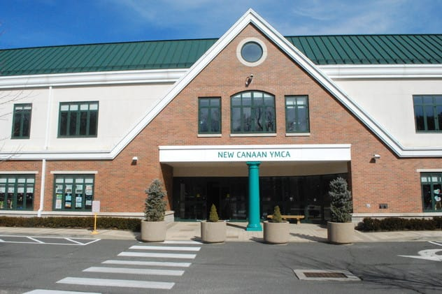 The New Canaan Y is collecting canned goods for the Food Bank of Lower Fairfield County from Friday, Nov. 22 through Friday, Nov. 29.