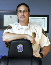 Redding Police Chief Douglas Fuchs wants his department to become a state-accredited department.