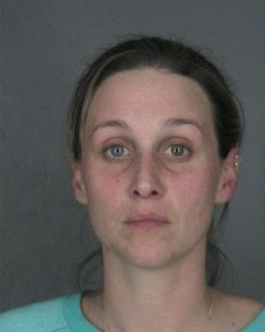 Leake and Watts teacher Meaghan White was arrested on sex charges early this morning. Originally published: December 5, 2013 8:41 AM Updated: December 5, 2013 2:42 PM A femal