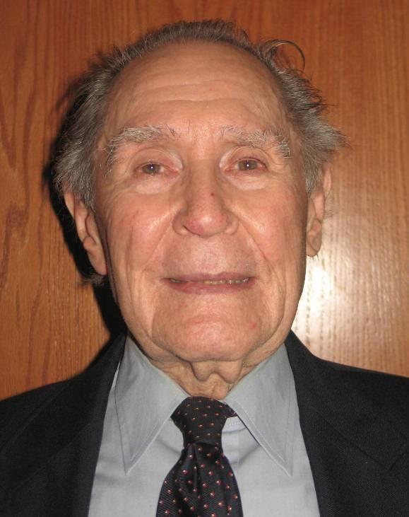 Eugene Conrad