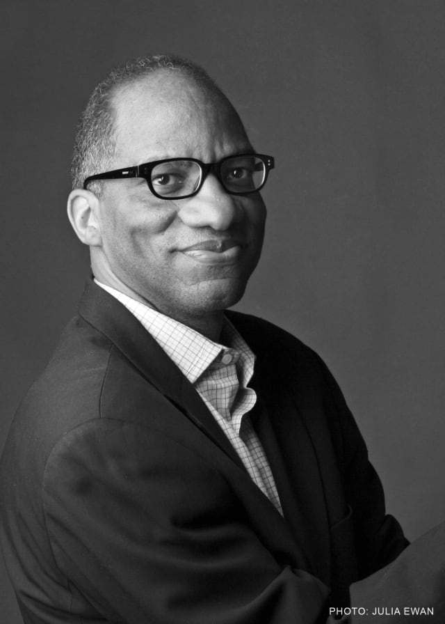 "Journalist Wil Haygood, author of ""The Butler"" is set to speak at Fairfield University's MLK, Jr. Convocation in January."