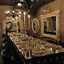 Rogue Oyster Bar and Brasserie recently received rave reviews from CTbites.com