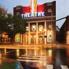 "The Avon Theatre will host a screening of the documentary ""The Square"" on Thursday, Jan. 9."
