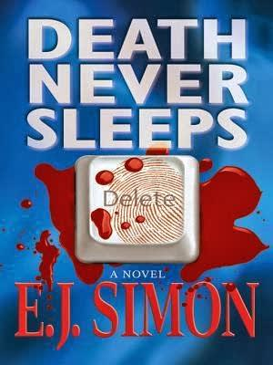 Westport's E.J. Simon is hosting a signing of his debut novel on Jan. 4 at Elm Street Books.