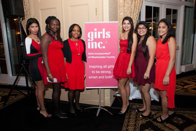 Girls Inc. of Westchester is among six nonprofits that will receive grants from the New York Life Foundation.