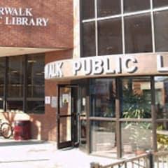 The Norwalk Public Library hosts a writers workshop on Jan. !5.