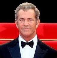 Mel Colm-Cille Gerard Gibson turns 58 on Friday.