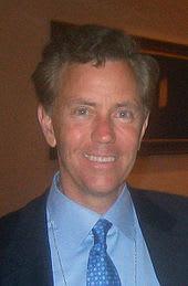 """Edward Miner """"Ned"""" Lamont Jr. turns 60 on Friday."""