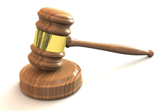 A former CFO of Westchester-based company is being charged with wire and mail fraud.