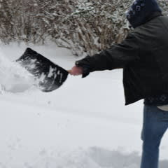 The Connecticut Department of Public Health is offering tips to stay safe and warm during the cold snap.