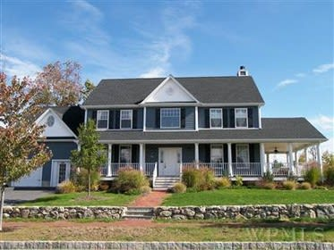 This house at 10 Brianna Lane in Yorktown Heights is open for viewing this Saturday.