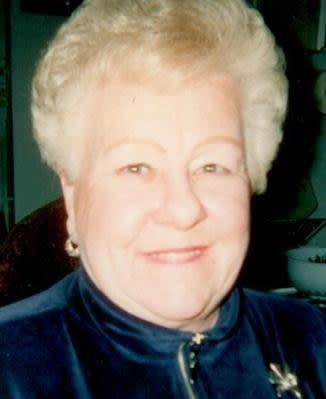 Carol Ann Giarlo