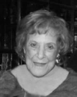 Grace C. Vesper