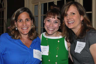 The Junior League of Bronxville is looking for new members.