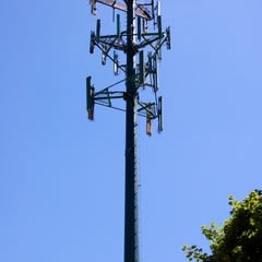 The Town of Redding is currently scouting areas for a new 120-foot cell phone tower.
