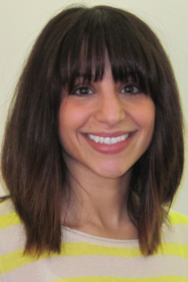 Nadia Fiorita, MSW, of Family Centers in Greenwich has benefitted from Transcendental Meditation.