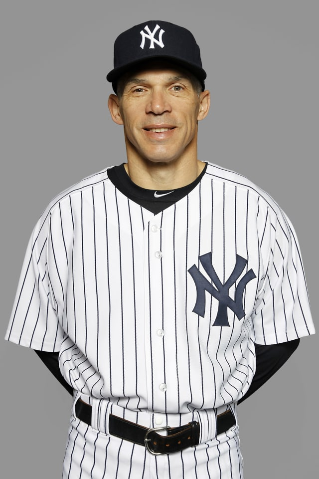 Yankees manager Joe Girardi will visit The Harvey School on Sunday.