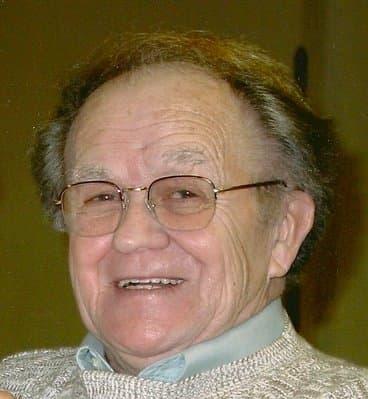 Roger F. Olsen