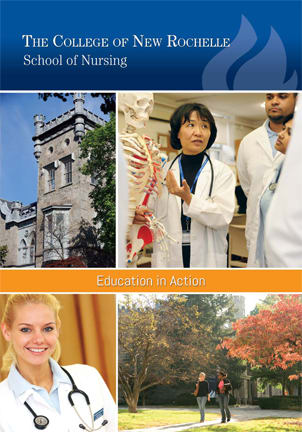 College of New Rochelle School Of Nursing