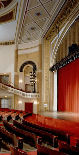 The Palace Theatre in Stamford will host the Greenwich United Way's 80th birthday concert on Thursday, Jan. 30.