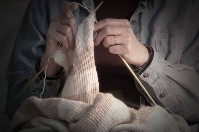 Wilton Historical Society is offering crochet and knitting workshops on Saturdays starting Jan. 11.