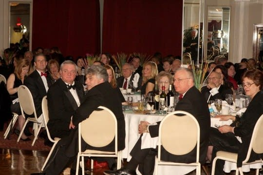 "Norwalk's 21st annual Mayor's Community Ball is set to benefit ""Room To Grow."""