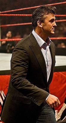 Shane Brandon McMahon turns 44 on Wednesday.