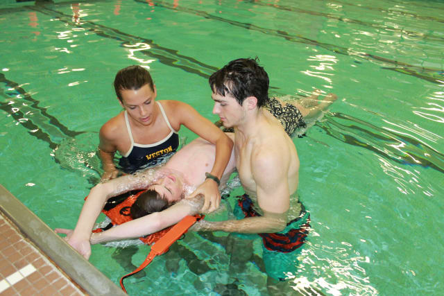 The Westport Weston Family Y is hosting lifeguarding classes starting in February.