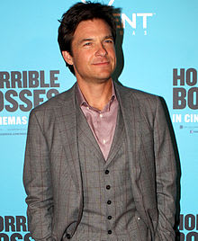 Jason Kent Bateman turns 45 on Tuesday.