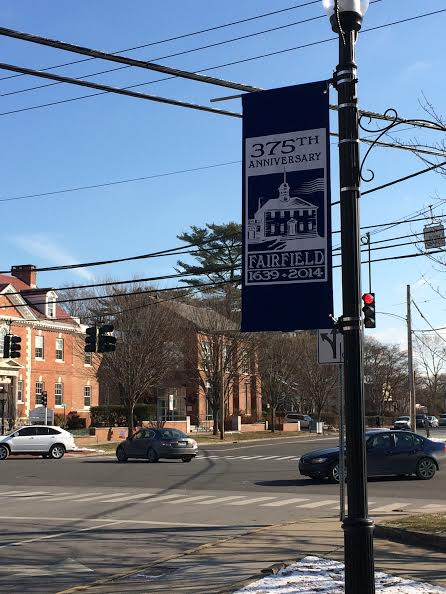 Plans for Fairfield's 375th anniversary celebration are beginning to take hold.