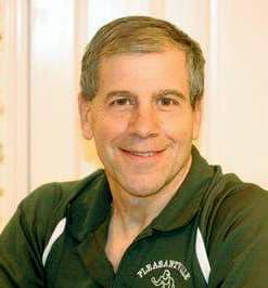 Bob Bernarducci