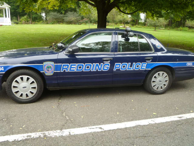 The Redding Police Department received state accreditation recently.