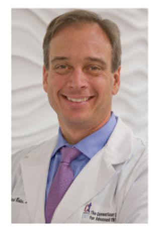 """Maplewood at Strawberry Hill is hosting Head and Neck Surgeon Dr. Robert Weiss from 5:30 to 7 p.m. Wednesday, Jan. 22. Weiss is set to give a presentation called """"Managing Balance & Dizziness: Ways to Keep You Safe."""""""