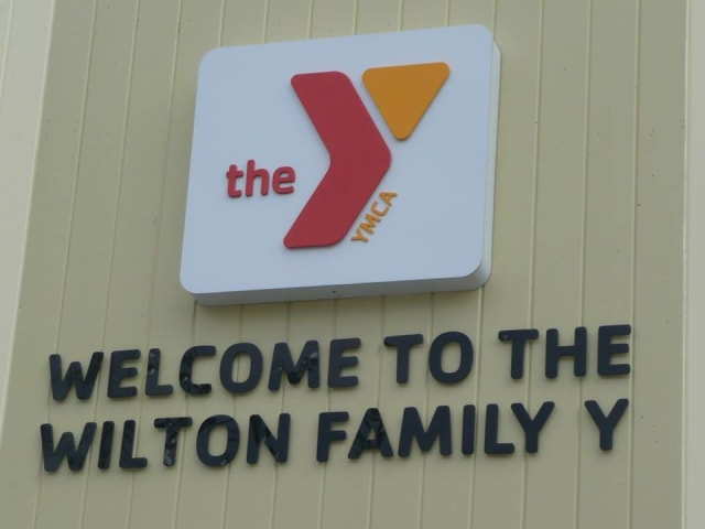 The Wilton Family Y is hosting a Parents' Night Out event for children on Jan. 31.