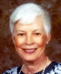 Mary Joette Gerstner