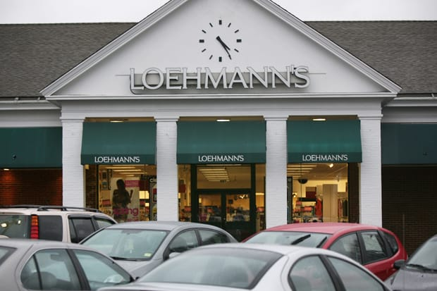 Loehmann's department store is going out of business after 93 years.