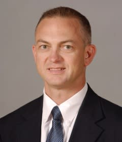 Andrew Rondeau has been named the seventh head coach for Pace University's football program