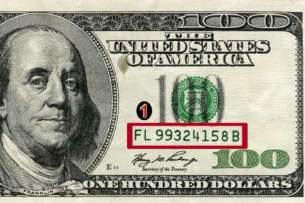 The Secret Service is warning Greenwich businesses and residents to be alert for counterfeit $100 bills.