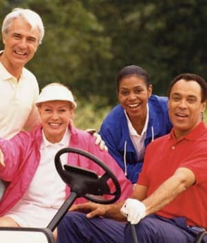 """The Westchester County program for senior citizens called """"Living Well"""" is coming later this month to Mount Vernon and Mount Pleasant."""