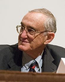 Rye's David Morris Lee turns 83 on Monday.