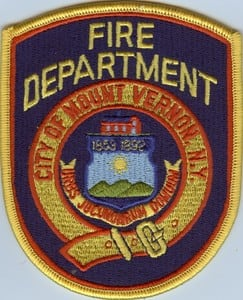 One man is dead and two other people are injured following a Wednesday fire in Mount Vernon.