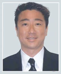 Mark Okamoto will be the new Director of Sales for Statewide Abstract.