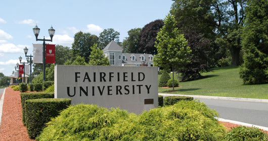 The Fairfield University will honor the Poetry For Peace Contest winners on Jan. 31.