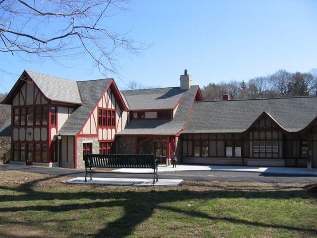 """Briarcliff Manor Public Library is set to host a viewing of the film """"Enough Said"""" on Jan. 27."""