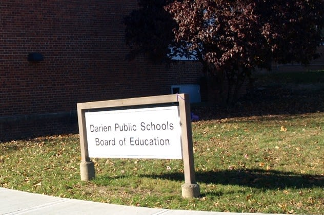 The Darien Public Schools superintendent search is underway and parents are invited to get involved at workshops on Feb. 3, 4 and 5.